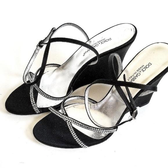 3ce088e912a27 Dolce   Gabbana Shoes - DOLCE   GABBANA